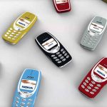 Nokia 3310 is still the Mobile future