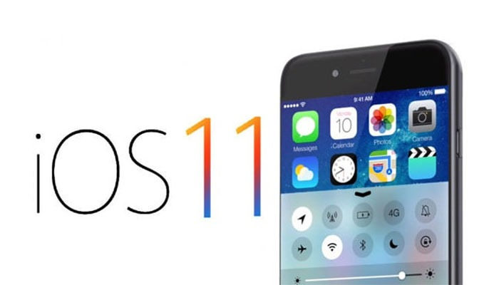iOS 11 Available Now — News and Features