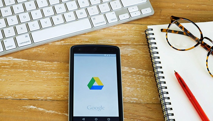 Legacy Google Drive desktop client shutting down in May 2018