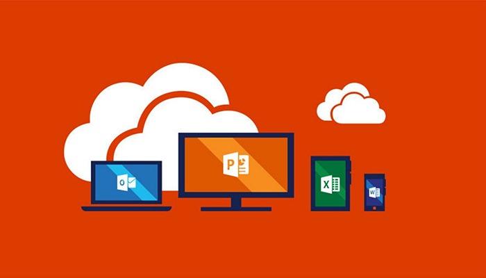 Major update for Office 365 sharing settings