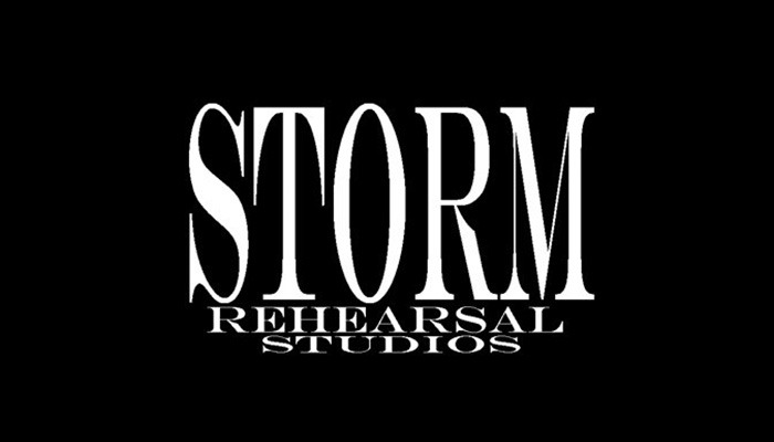 New website launch for Storm Rehearsal Studios
