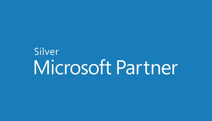 Direction Forward are now a Microsoft Silver Parter