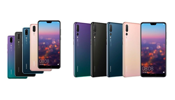 Huawei passes Apple to become second largest smartphone vendor