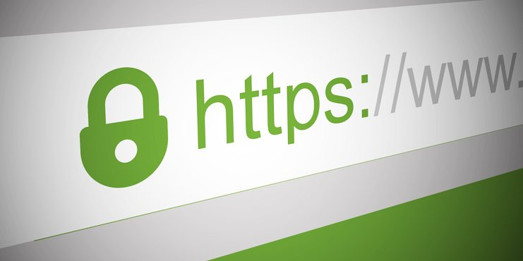 Moving to a secure web – SSL certificates